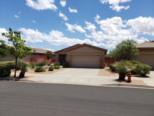 3622 E Silver Creek Dr, Washington, UT 84780 (MLS #19-204051) :: The Real Estate Collective