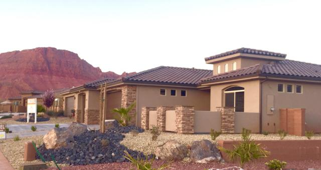 477 S 20 W, Ivins, UT 84738 (MLS #19-204057) :: Remax First Realty
