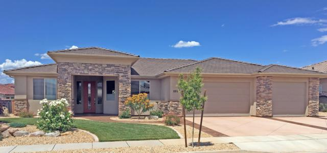 497 S 20 W, Ivins, UT 84738 (MLS #19-204058) :: Remax First Realty