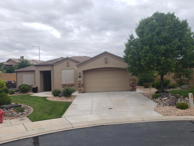 805 S Dixie #56, St George, UT 84770 (MLS #19-204063) :: Red Stone Realty Team