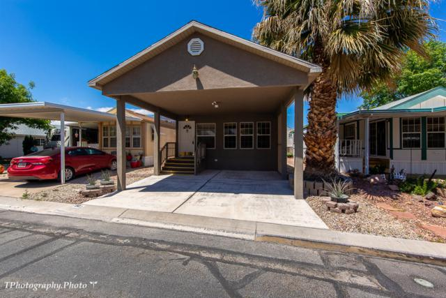 2990 E Riverside Dr #30, St George, UT 84790 (MLS #19-204078) :: Remax First Realty