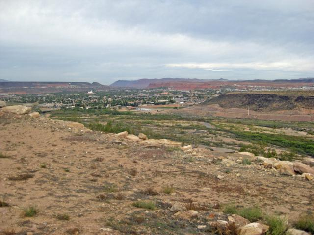Cliff Point Dr #512, St George, UT 84790 (MLS #19-204083) :: Platinum Real Estate Professionals PLLC