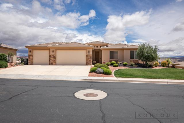 193 S Acantilado Dr, St George, UT 84790 (MLS #19-204092) :: Remax First Realty