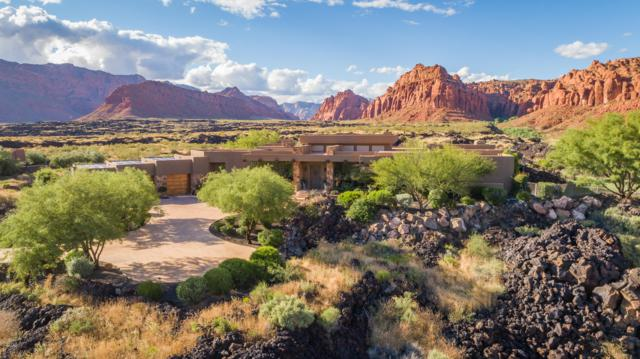 1500 E Split Rock #139, Ivins, UT 84738 (MLS #19-204094) :: The Real Estate Collective