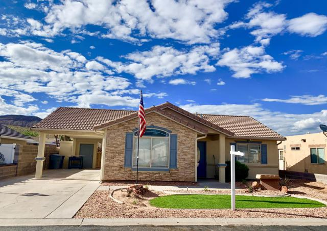 4400 W State #115, Hurricane, UT 84737 (MLS #19-204121) :: Remax First Realty
