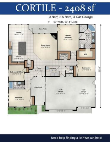 Shadow Canyons Of Ivins #91, Ivins, UT 84738 (MLS #19-204122) :: Remax First Realty