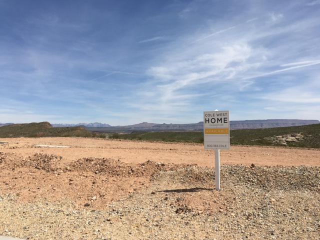 Lot #32 Lava Bluff Dr, Washington, UT 84780 (MLS #19-204124) :: The Real Estate Collective