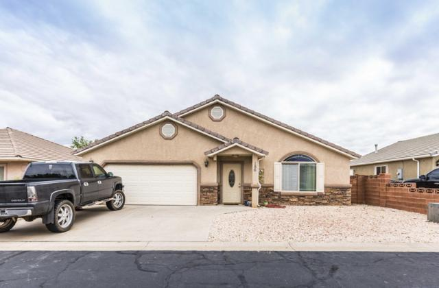4400 W State St #156, Hurricane, UT 84737 (MLS #19-204127) :: Remax First Realty