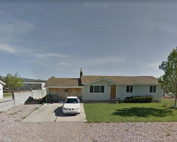 724 E 100 N, Enterprise, UT 84725 (MLS #19-204142) :: The Real Estate Collective
