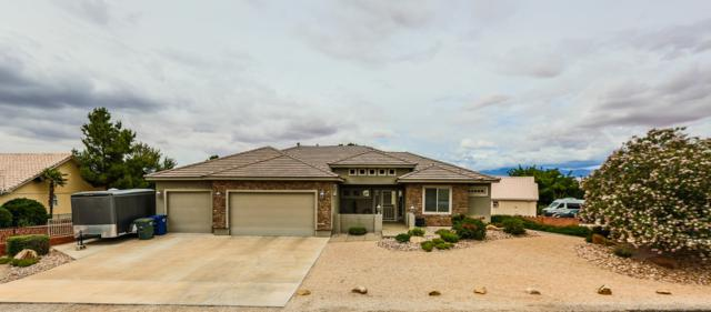 475 Vermillion Ave, St George, UT 84790 (MLS #19-204197) :: Remax First Realty