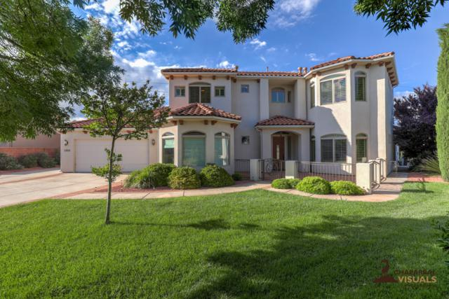 1980 Centennial Dr, St George, UT 84770 (MLS #19-204240) :: The Real Estate Collective