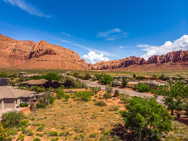 Citadel Lot 10, Ivins, UT 84738 (MLS #19-204281) :: Remax First Realty