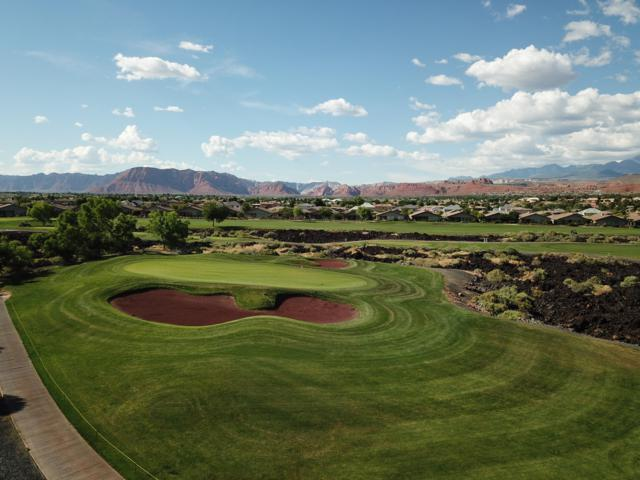 225 N Country Ln #50, St George, UT 84770 (MLS #19-204297) :: Remax First Realty