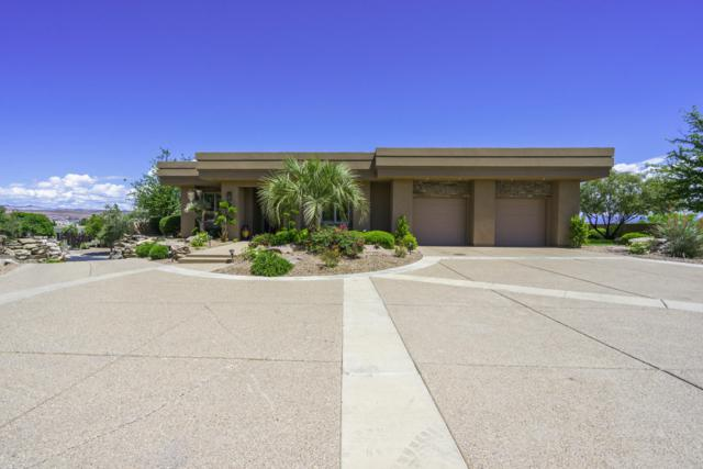 1721 Paragon Dr, St George, UT 84790 (MLS #19-204313) :: The Real Estate Collective