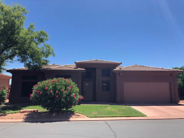 250 N Snow Canyon Dr. #7, Ivins, UT 84738 (MLS #19-204328) :: The Real Estate Collective