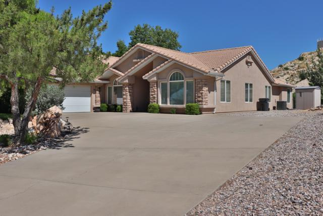 1642 W 5745 N, St George, UT 84770 (MLS #19-204336) :: Diamond Group