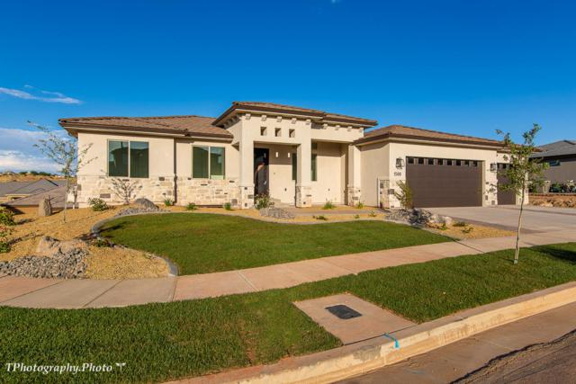 1500 Boys Pond Cir, Santa Clara, UT 84765 (MLS #19-204348) :: Diamond Group