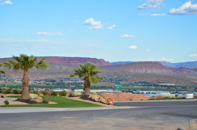Lot 18 Eaglet Circle #18, Washington, UT 84780 (MLS #19-204349) :: The Real Estate Collective