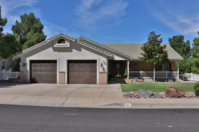189 Shadow Point Dr, St George, UT 84770 (MLS #19-204370) :: Red Stone Realty Team