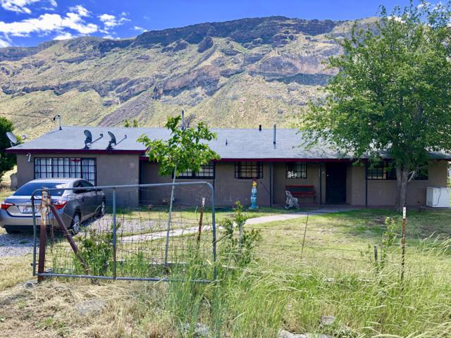 5006 N 100 E, Pintura, UT 84720 (MLS #19-204407) :: Remax First Realty