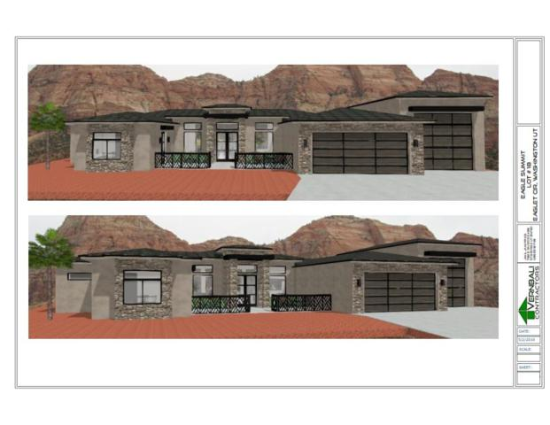 Lot 18 Eaglet Circle, Washington, UT 84780 (MLS #19-204415) :: The Real Estate Collective