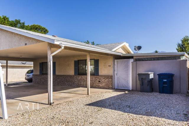 4400 W State #80, Hurricane, UT 84737 (MLS #19-204424) :: Remax First Realty
