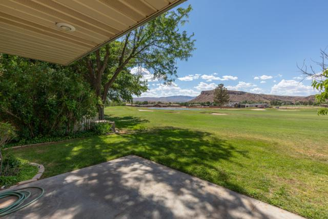956 W Bloomington S Drive, St George, UT 84790 (MLS #19-204433) :: Red Stone Realty Team