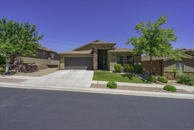 2031 E Colorado #403, St George, UT 84770 (MLS #19-204458) :: The Real Estate Collective