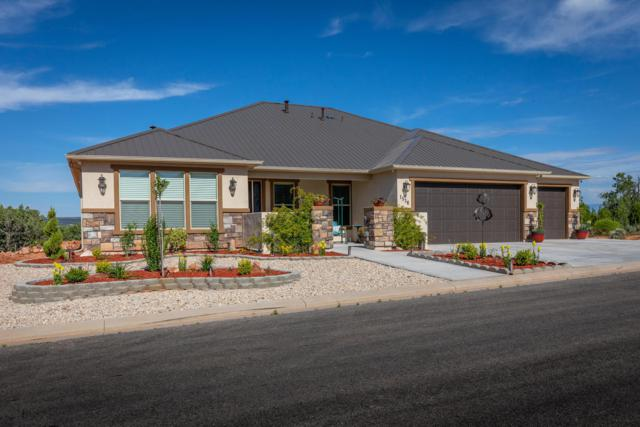 1536 S Cliff Dr, Apple Valley, UT 84737 (MLS #19-204472) :: Red Stone Realty Team