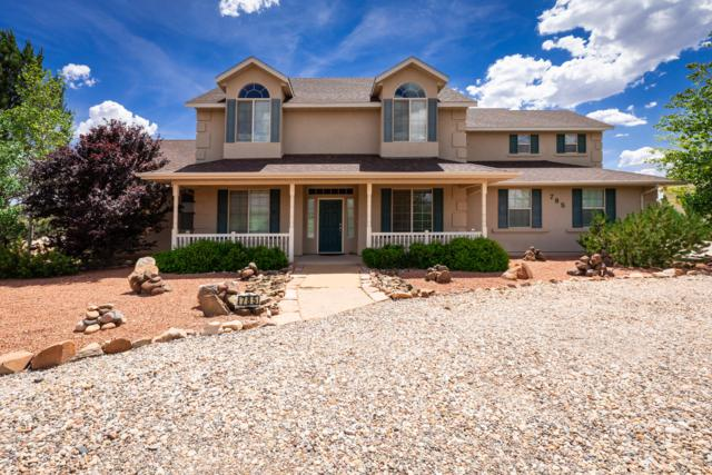 785 N Old Farms Rd, Dammeron Valley, UT 84783 (MLS #19-204477) :: The Real Estate Collective