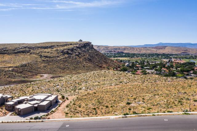 Chandler Dr #104, St George, UT 84770 (MLS #19-204489) :: Remax First Realty