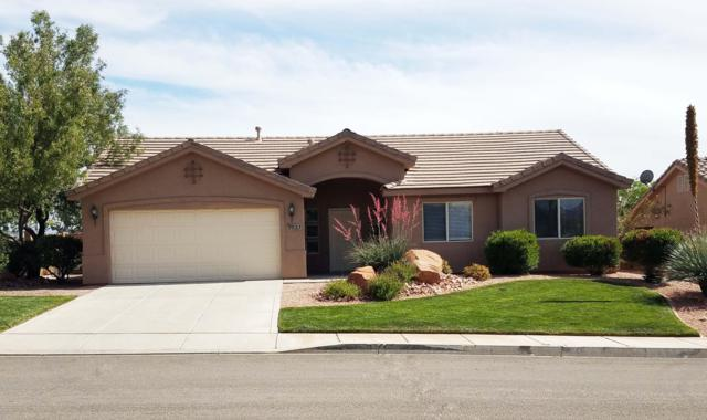 1921 W 1980 N #132, St George, UT 84770 (MLS #19-204500) :: The Real Estate Collective