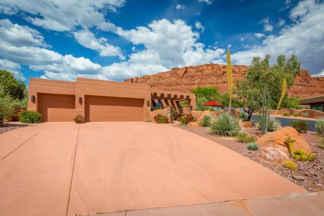 2336 W Entrada Trail #23, St George, UT 84770 (MLS #19-204512) :: John Hook Team