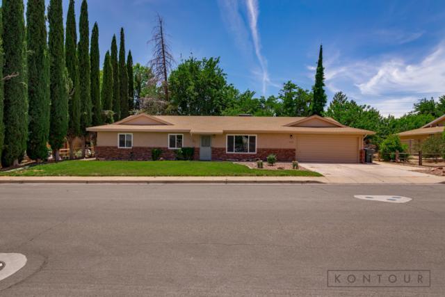 3125 Crestview Dr, Santa Clara, UT 84765 (MLS #19-204516) :: Diamond Group