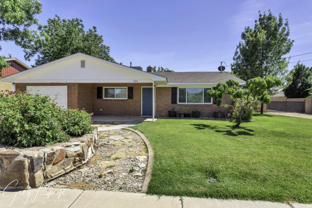 633 W 250 S, Hurricane, UT 84737 (MLS #19-204520) :: The Real Estate Collective
