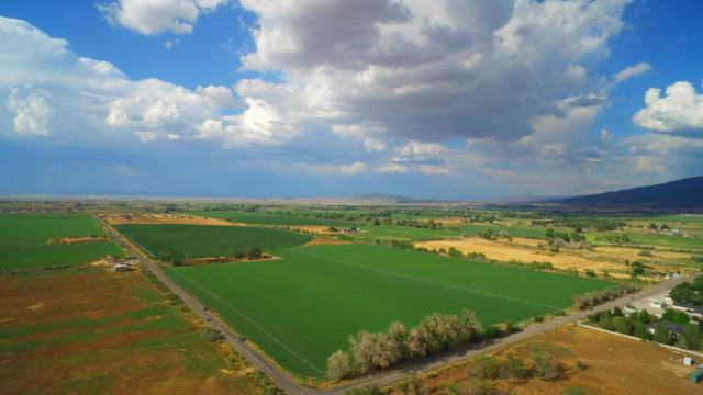 114.81 acr N 2300 W, Cedar City, UT 84721 (MLS #19-204528) :: The Real Estate Collective