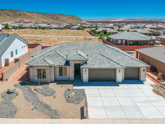 3339 W 2490 S, Hurricane, UT 84737 (MLS #19-204535) :: The Real Estate Collective