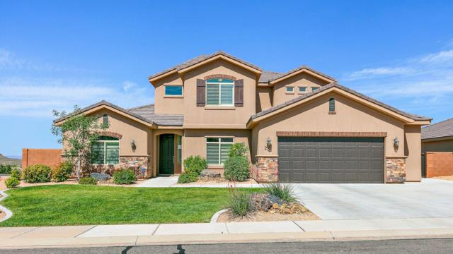 231 N 3600 W, Hurricane, UT 84737 (#19-204536) :: Red Sign Team