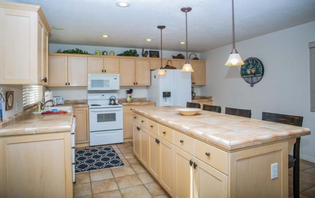 1845 W Canyon View Dr #907, St George, UT 84770 (MLS #19-204550) :: Remax First Realty