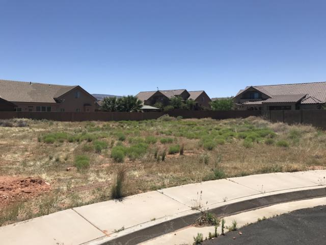2665 Tanner Cir #69, Hurricane, UT 84737 (#19-204559) :: Red Sign Team