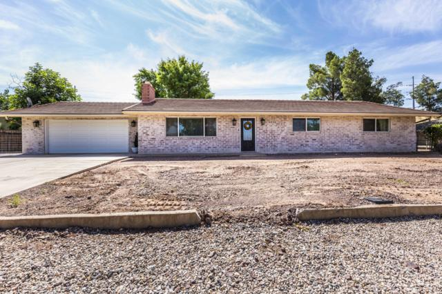 1252 Willow Dr, St George, UT 84790 (MLS #19-204568) :: The Real Estate Collective