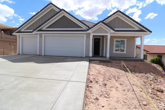 2282 Pintura Dr, St George, UT 84790 (MLS #19-204572) :: Remax First Realty