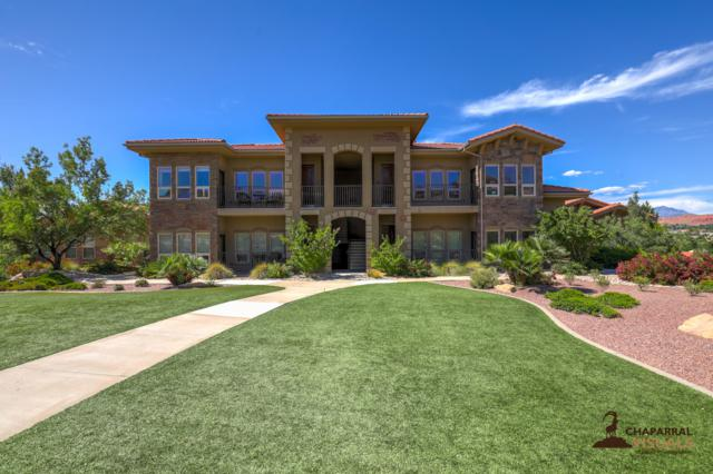 280 S Luce Del Sol #116, St George, UT 84770 (MLS #19-204574) :: The Real Estate Collective