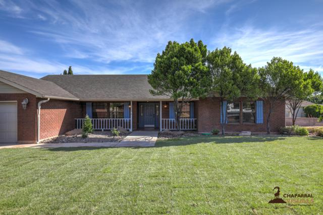 1003 Mckinley Way, St George, UT 84790 (MLS #19-204575) :: The Real Estate Collective