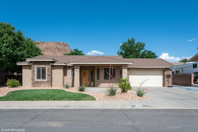1091 S Shinob Kibe Dr, Washington, UT 84780 (MLS #19-204580) :: The Real Estate Collective