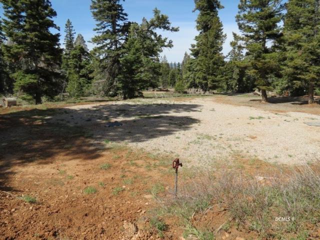 5790 W Zion Vista Dr, Duck Creek, UT 84762 (#19-204593) :: Red Sign Team