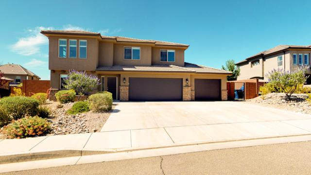 2917 Ashby Dr, St George, UT 84790 (MLS #19-204596) :: The Real Estate Collective