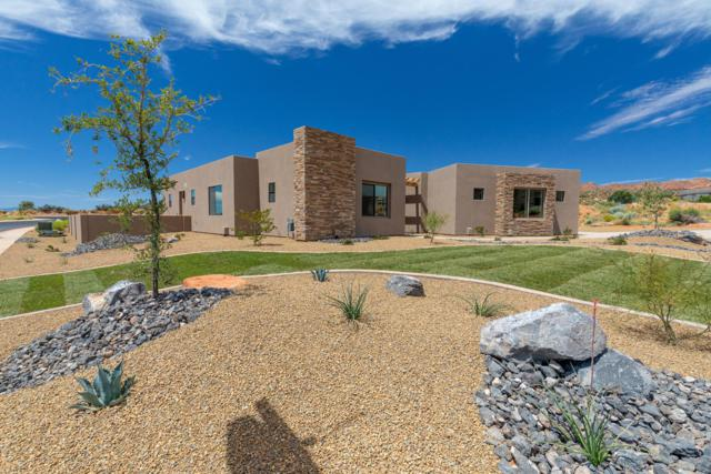 2197 W Reserve Circle, St George, UT 84770 (MLS #19-204597) :: The Real Estate Collective
