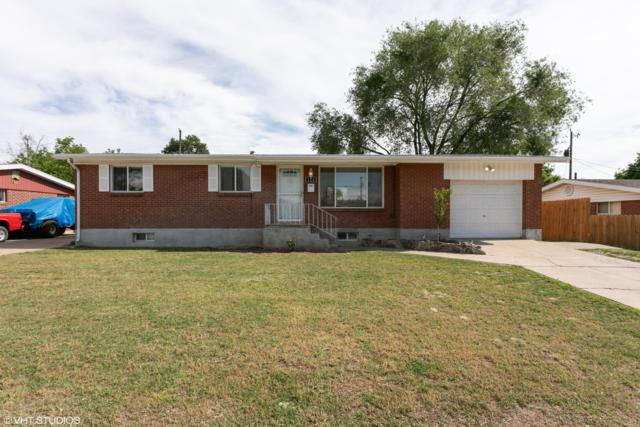 138 W 750 N, Clearfield, UT 84015 (MLS #19-204598) :: The Real Estate Collective