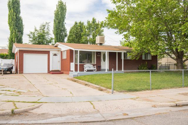 640 W 1875 N, Layton, UT 84041 (MLS #19-204600) :: The Real Estate Collective